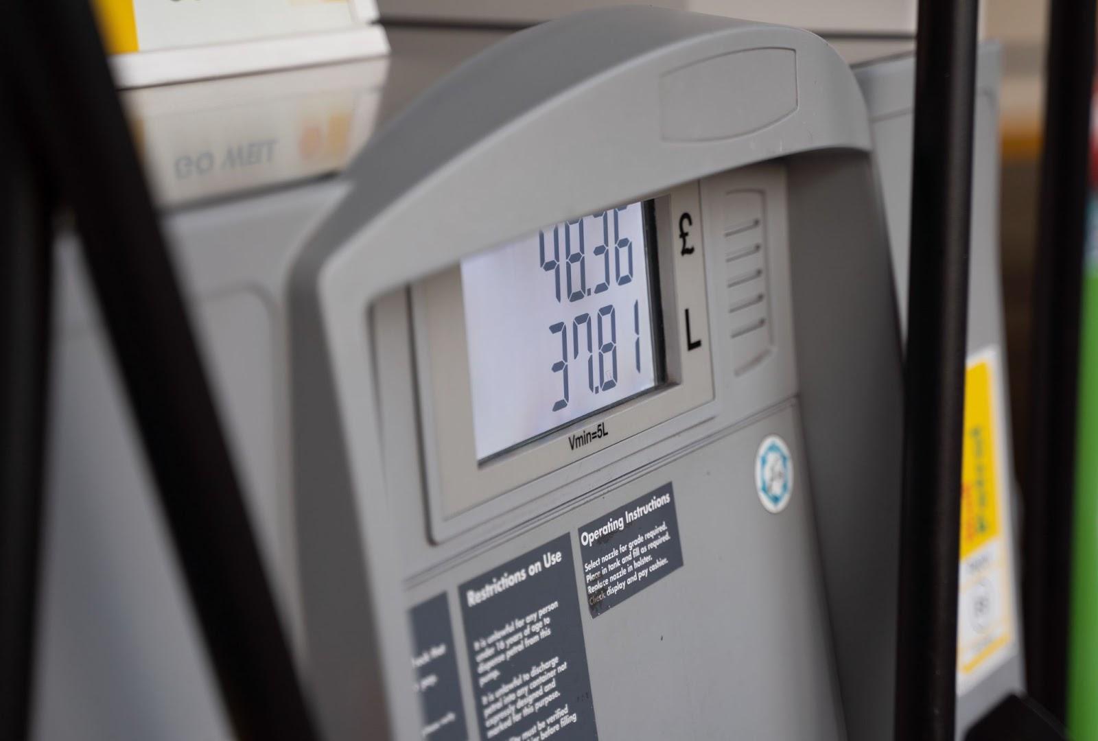yacht fuel cost calculator