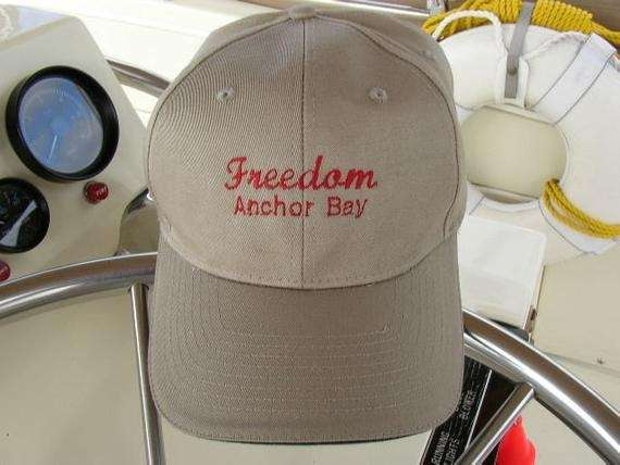 best hat for boaters