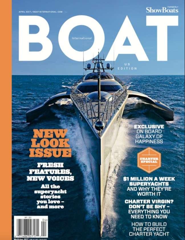best yachting magazine