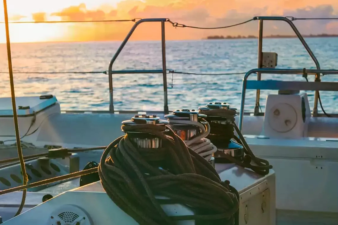 Yacht Electrical Systems - Basic Overview & Useful Resources