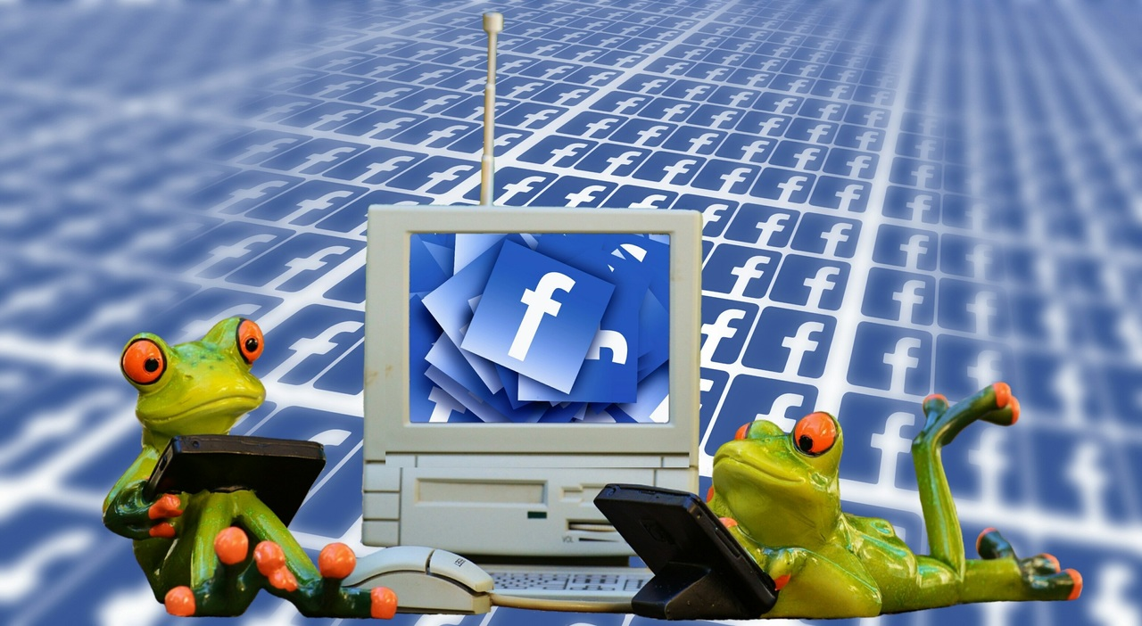 The Expert's Guide to Latest Facebook Marketing | Standout.Digital