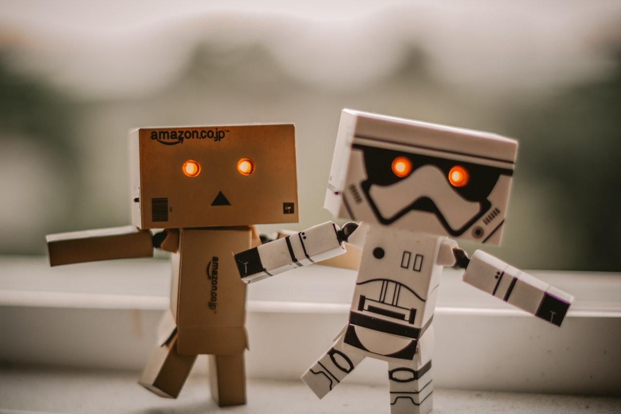 How Artificial Intelligence will affect Internet Marketing? - Standout.digital