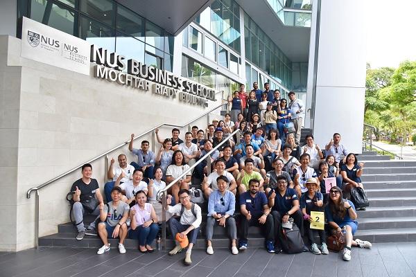 Top 4 Summer School Programs In Singapore - Standout.digital