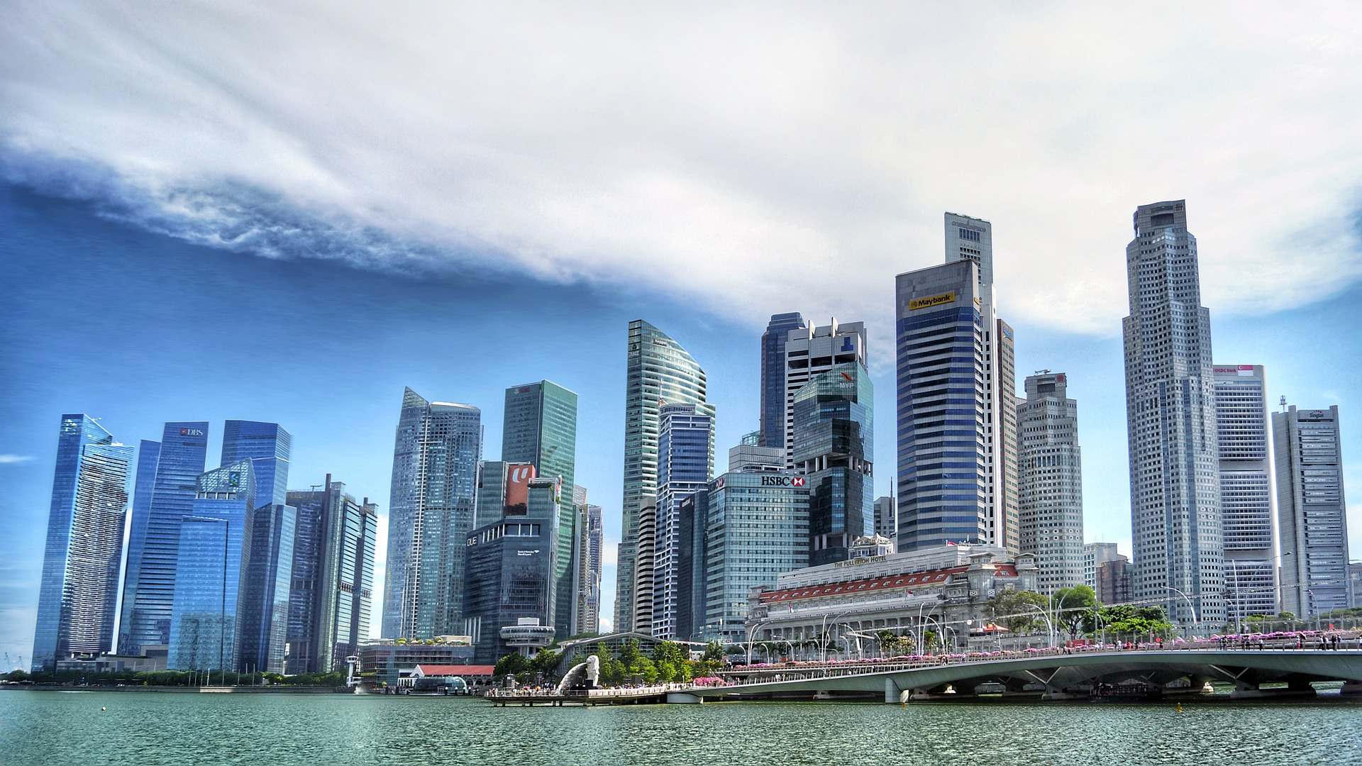 Why you have to settle your business in Singapore