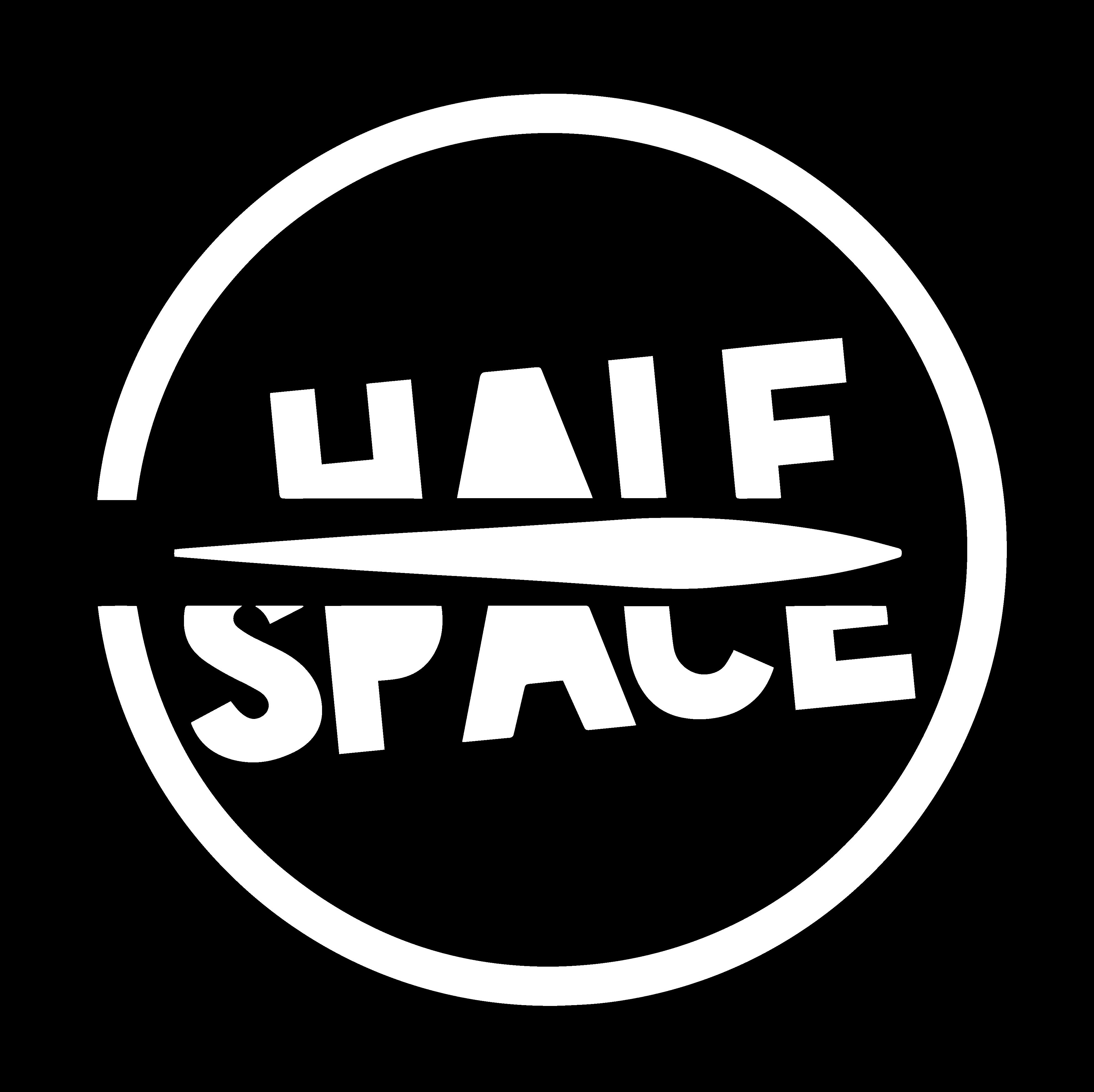 Half Space Productions Transparent Logo