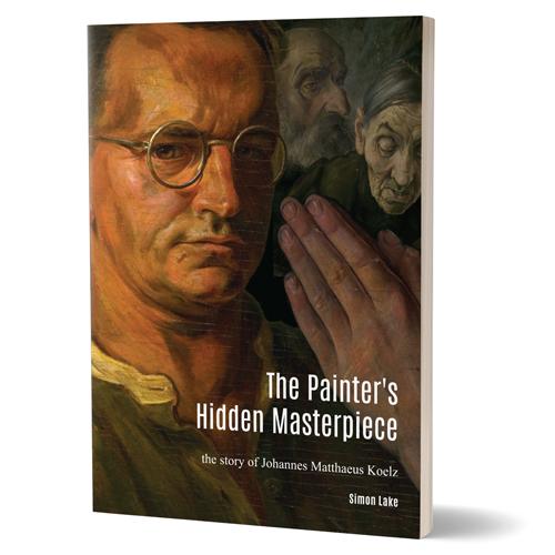 The Painter's Hidden Masterpiece