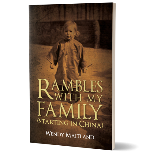 The Rambles Trilogy