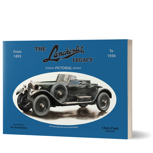 The Lanchester Legacy