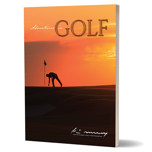 Adventures in Golf