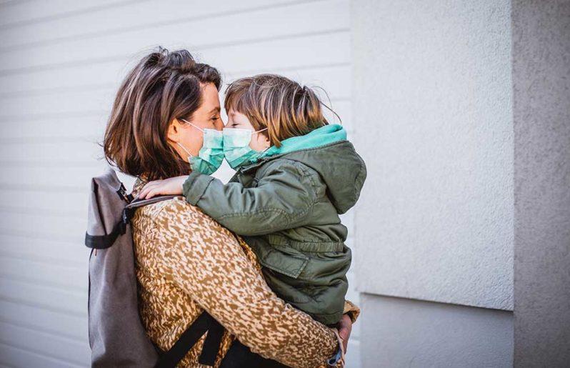 ¿Estamos bajando la guardia con el coronavirus? - Carla Melián, psicóloga en Las Palmas de Gran Canaria