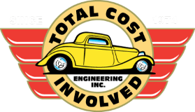 Total Cost Involved