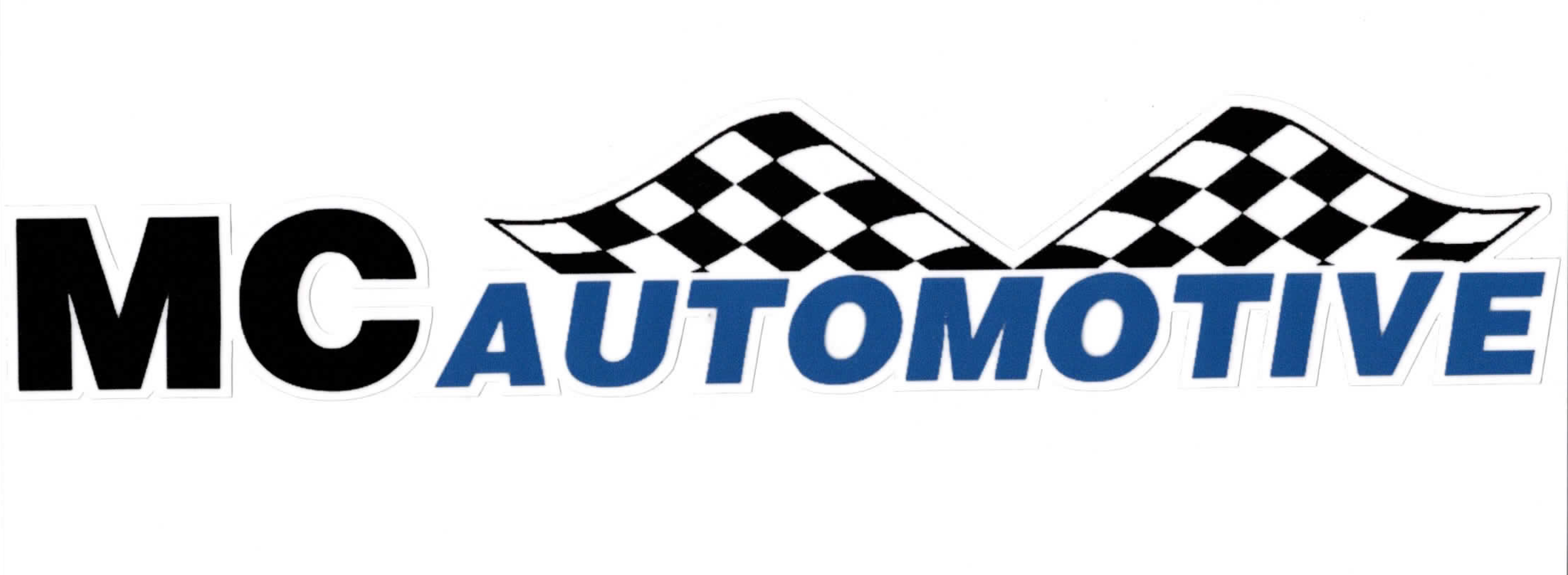 MC Automotive Logo
