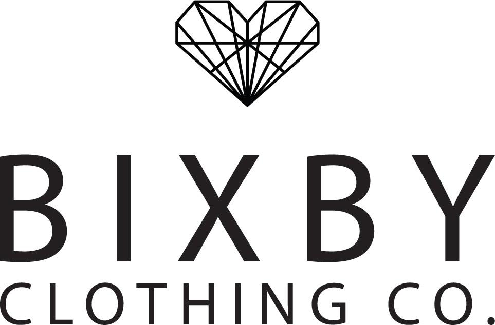 Bixby Clothing Logo