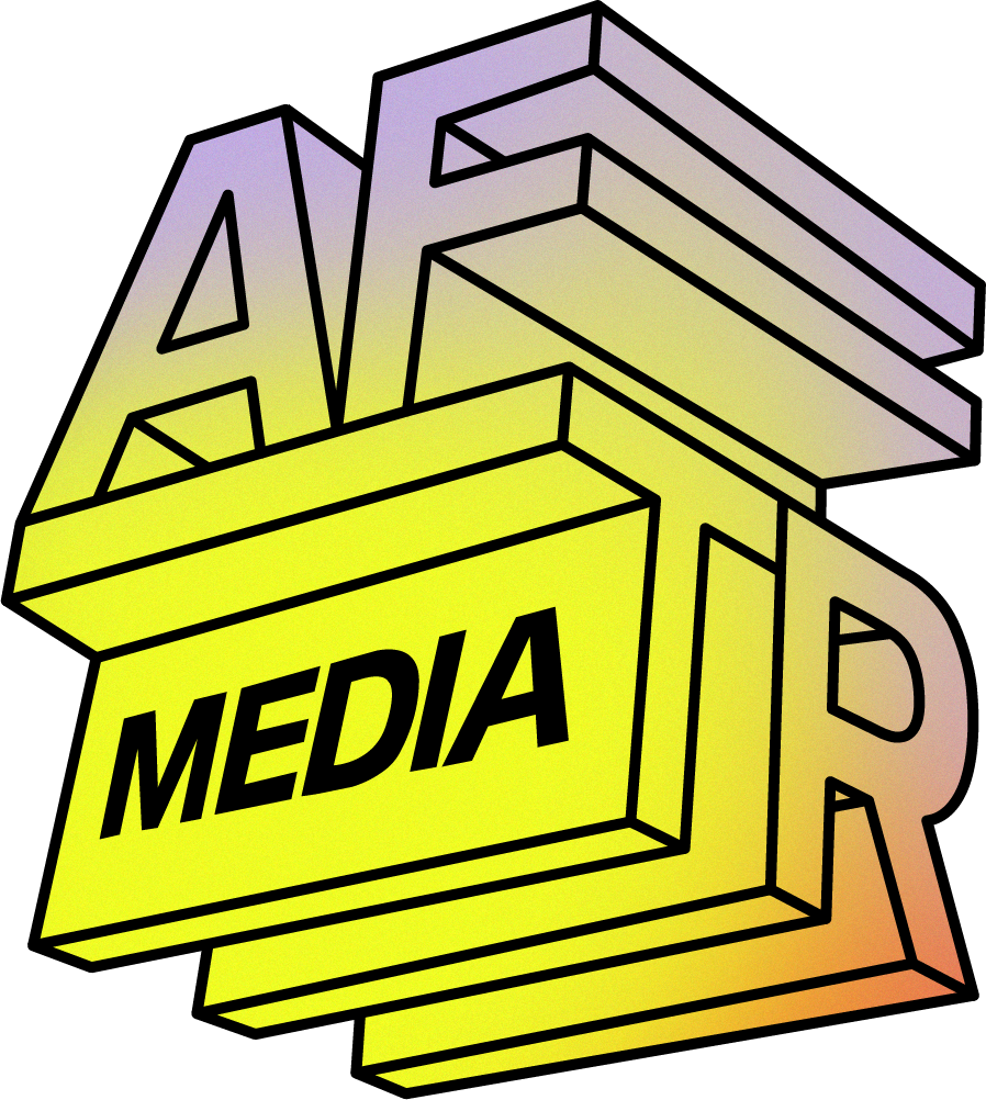 AFTR MEDIA LOGO