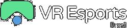 VR Esports Brasil logo