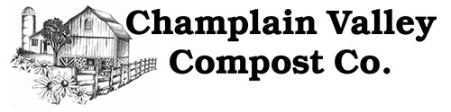 Champlain Valley Compost Co. Logo—Links to homepage