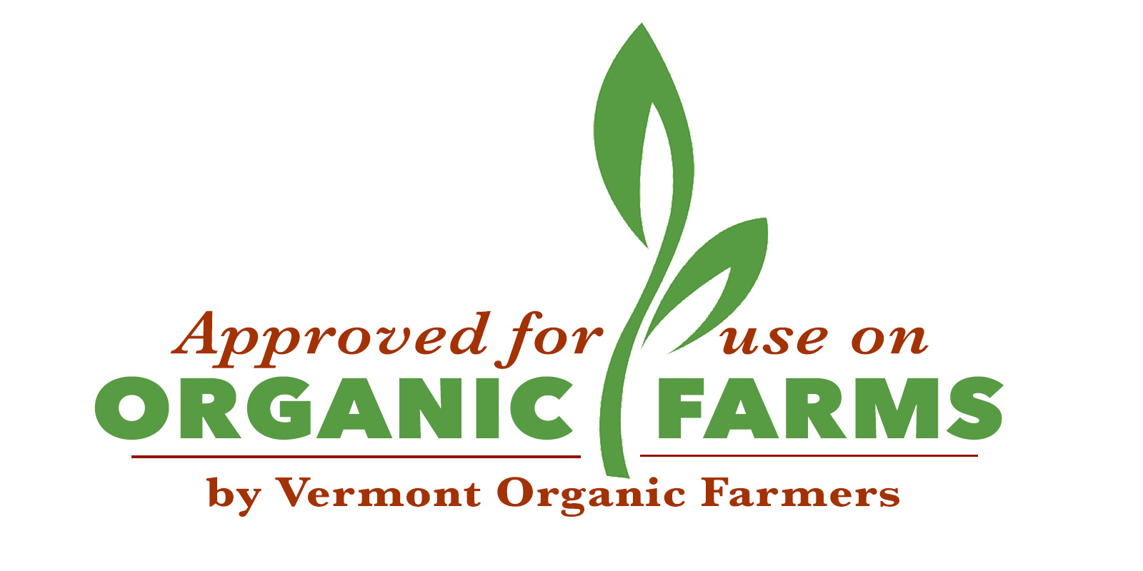 Organic Farms Approval Logo