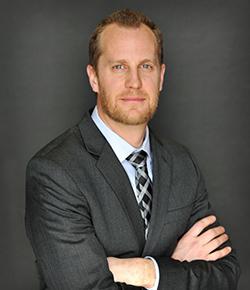 Chris J. Gee, M.D.