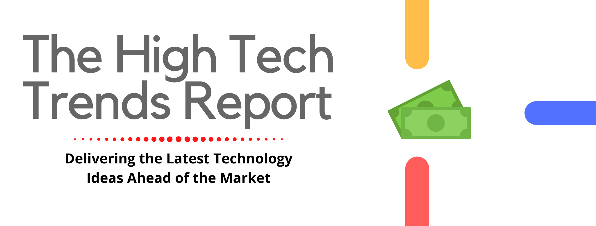 High Tech Trends Alert