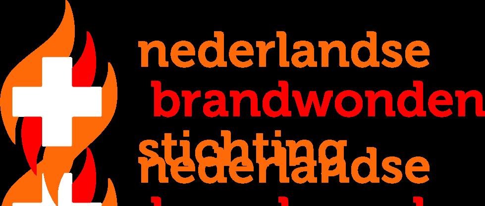 Nederlandse Brandwondenstichting logo