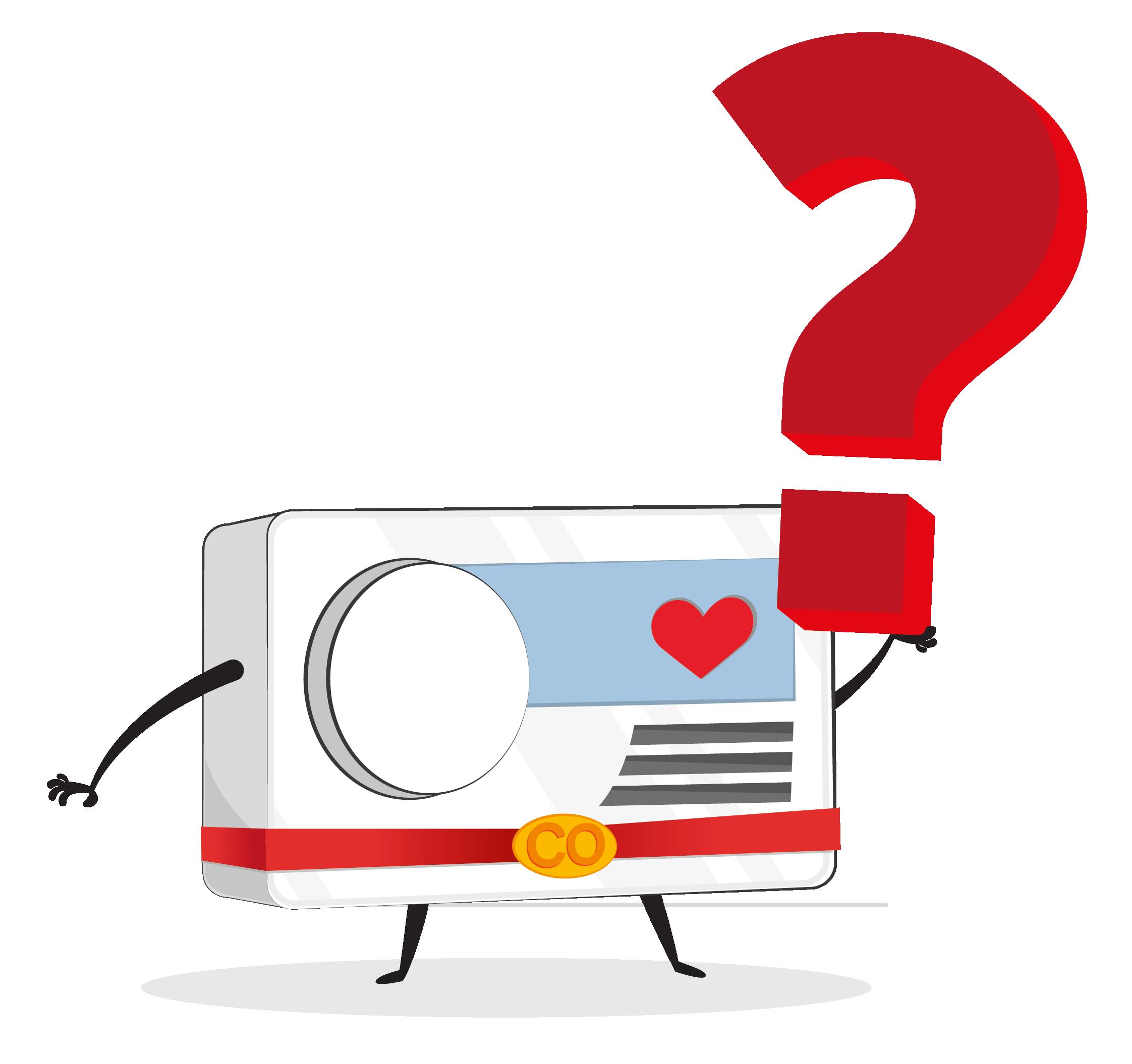 Rookmelder FAQ