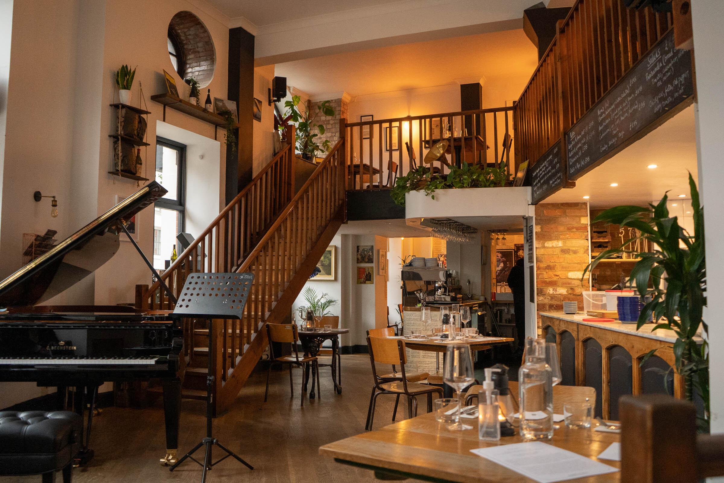 violin shop london