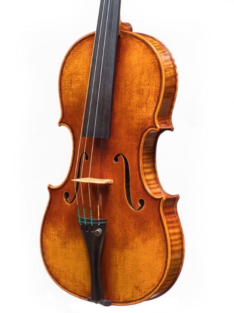 antoni ruschil violin