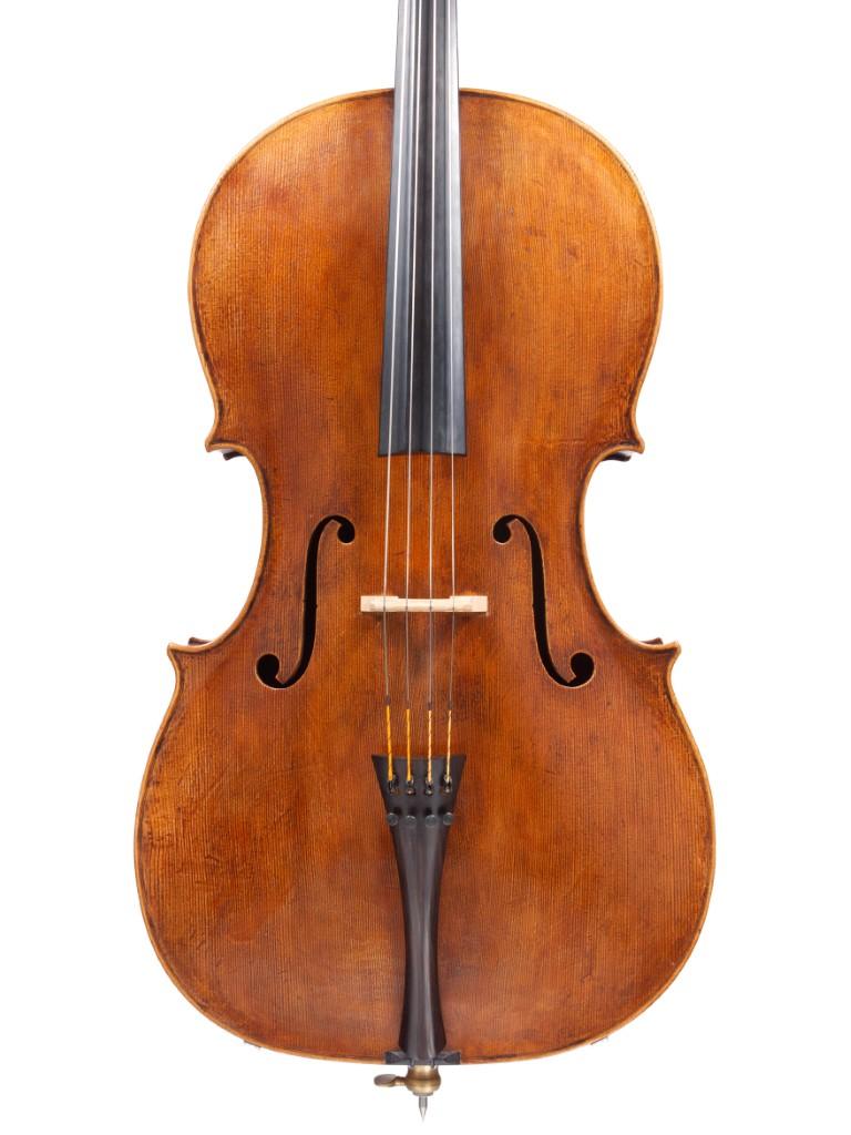 cellos london