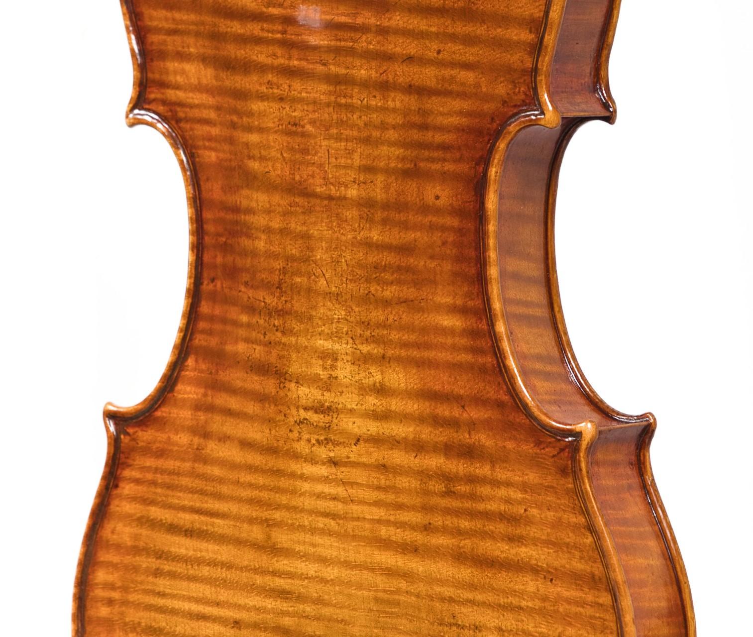 fine instrument