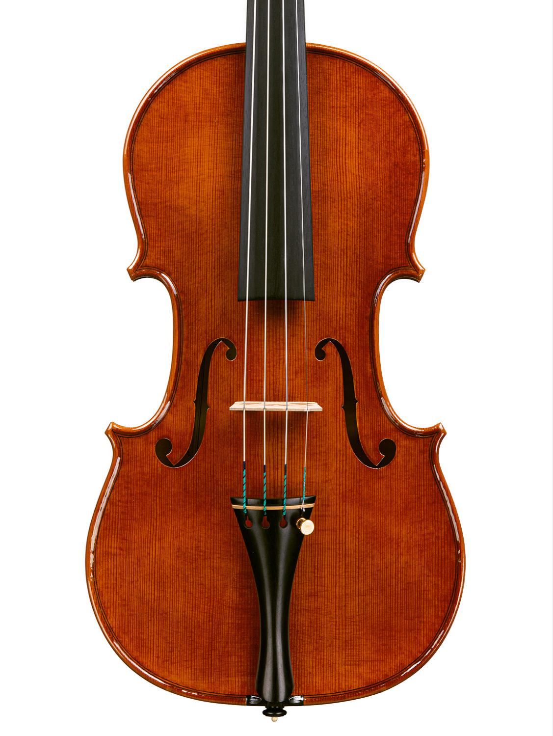 Violin by Marco Cargnelutti, 2020