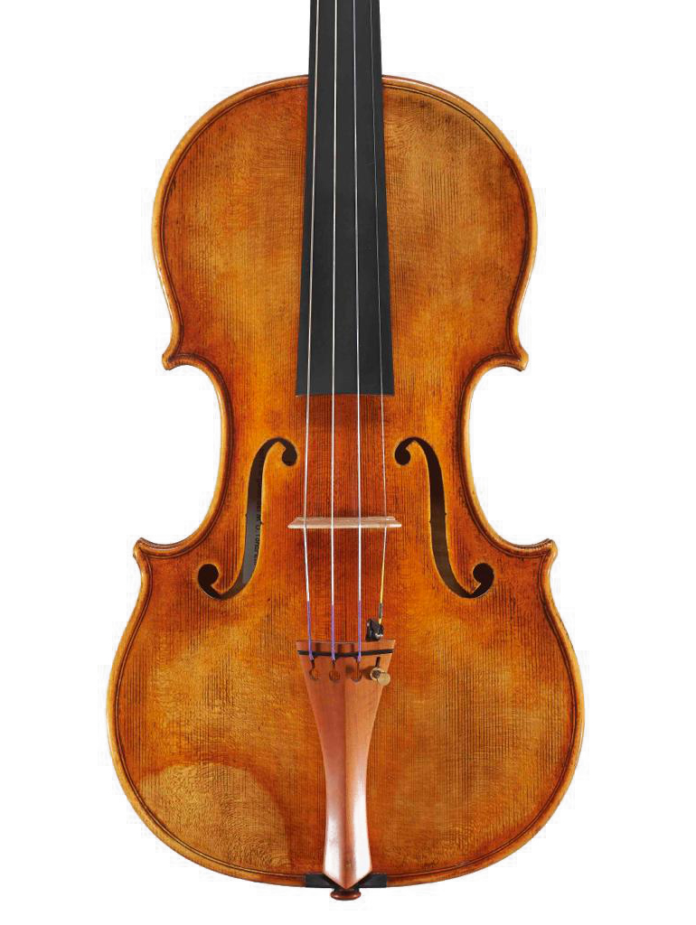Violin by Davide Pizzolato, 2020