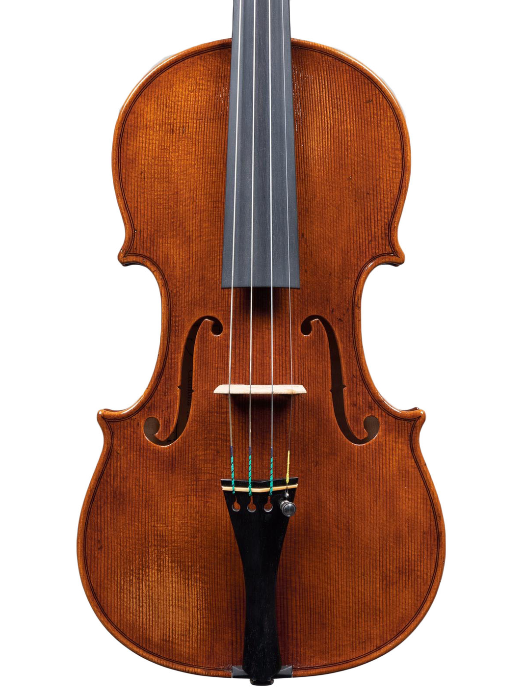 Violin by Benedicte Friedmann, 2019