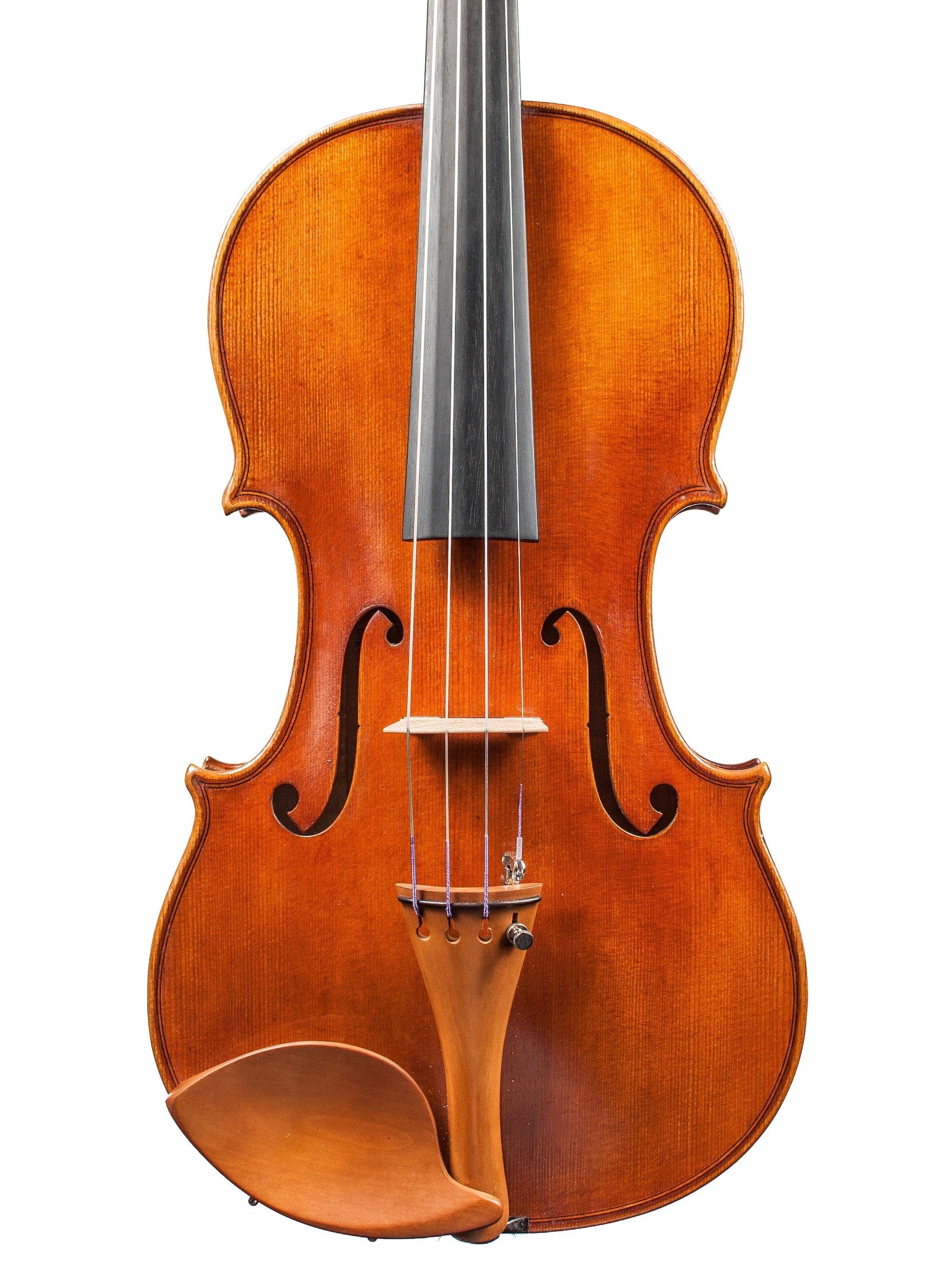 Violin by Atelier Edgar Russ Linea Macchi, 2019