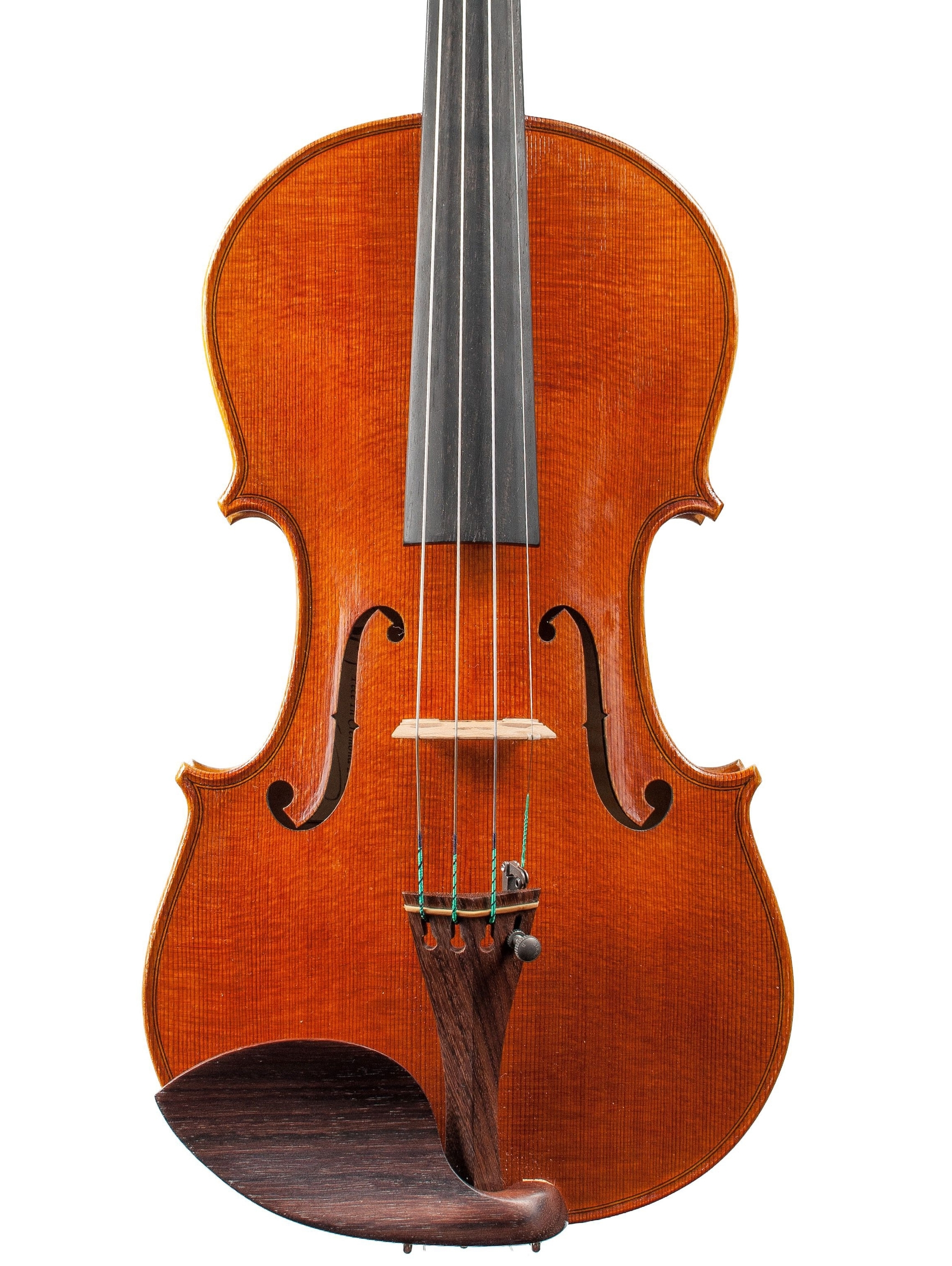 Violin by Lucas Fabro, 2018