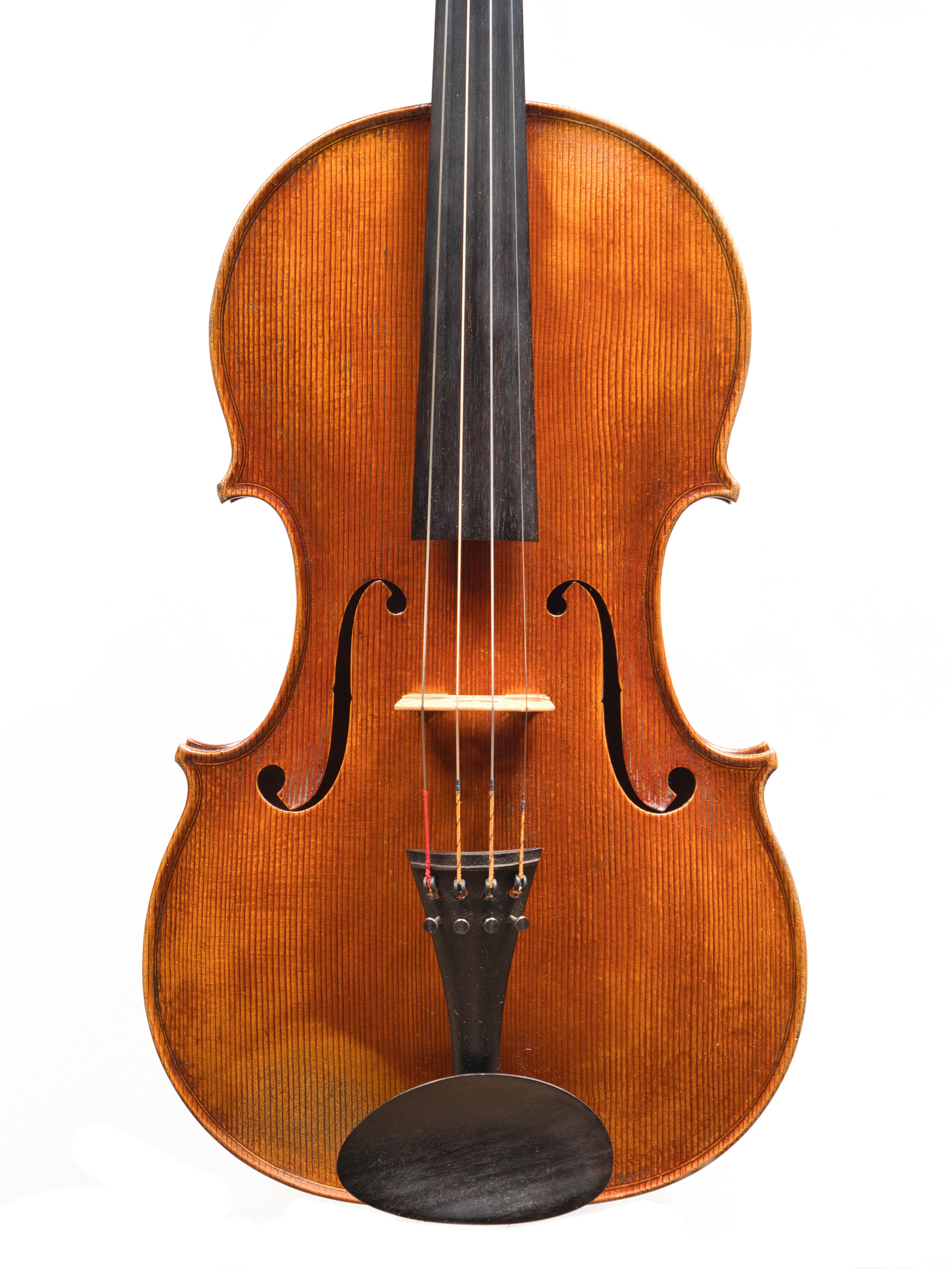 Viola by Benoit Bonten, 2019