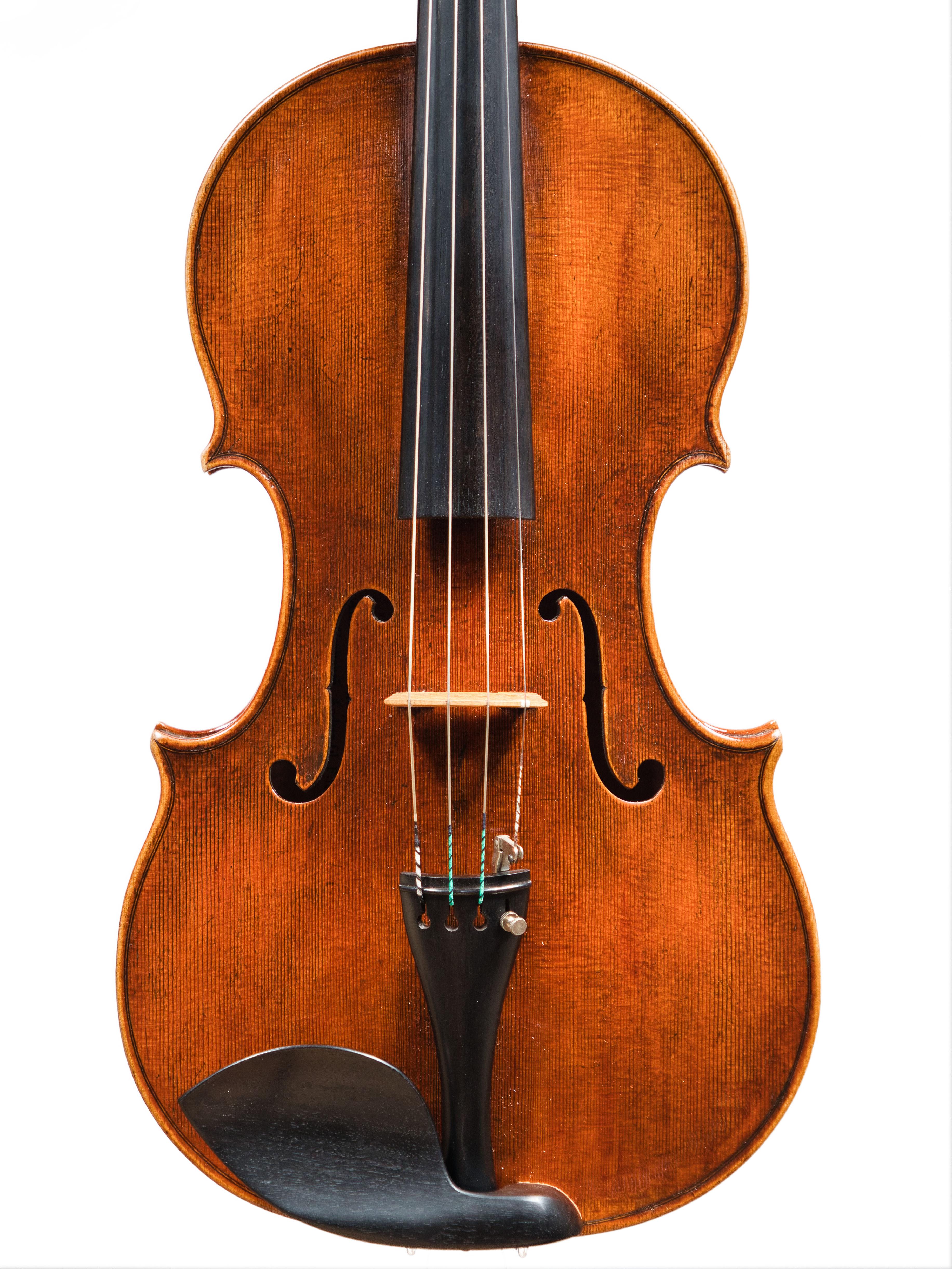 Fine Viola by Douglas MacArthur, 2020 'la Stauffer' Amati