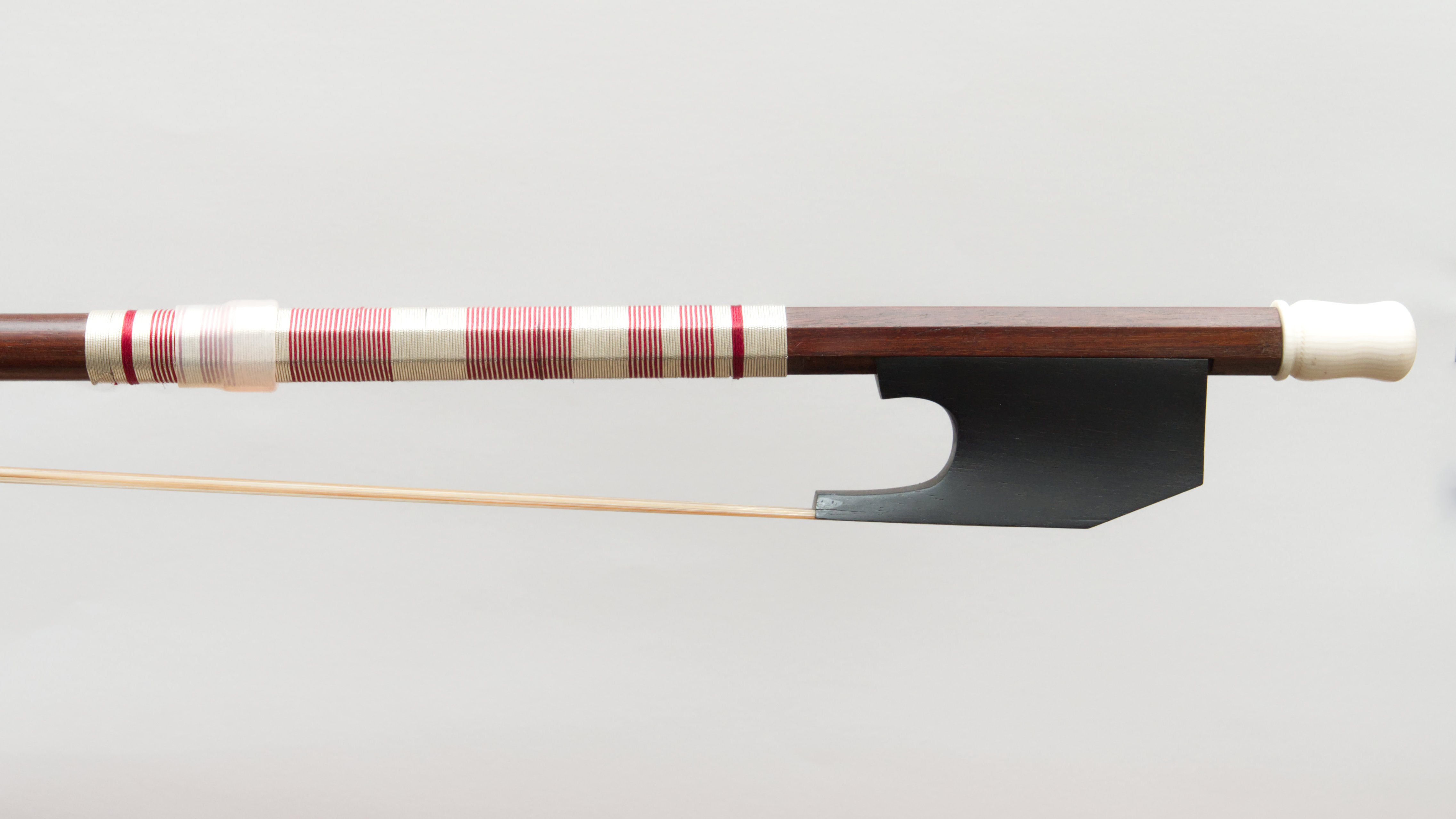 Classical Cello Bow by Walter Barbiero, 2019