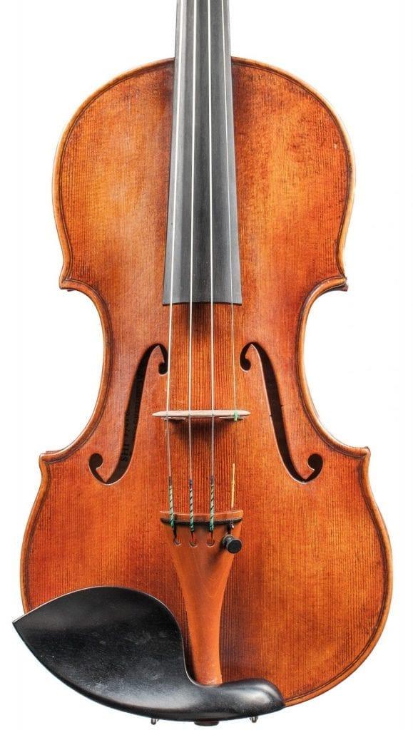 guarneri violin