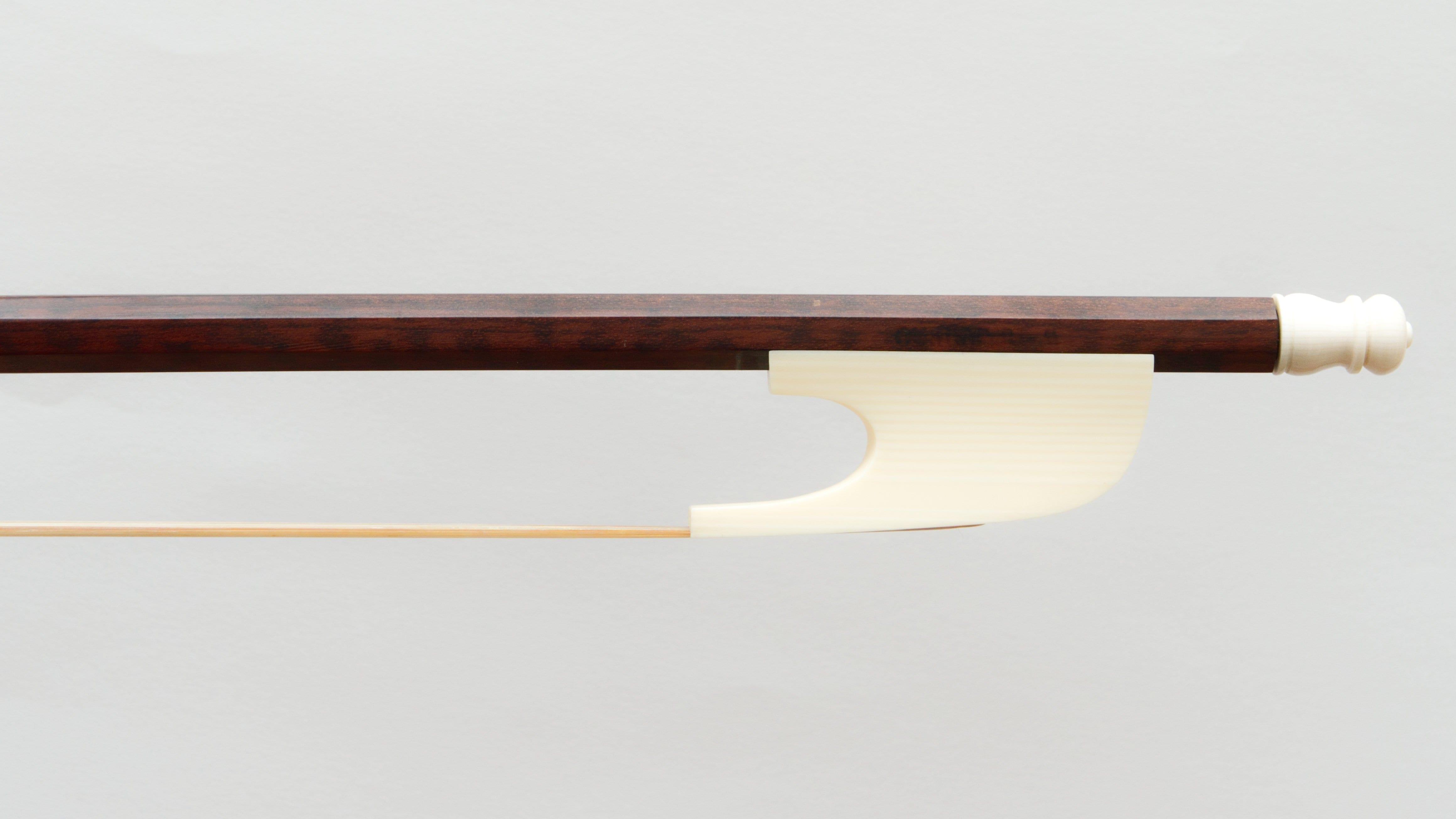 Walter Barbiero Baroque Viola Bow, 2019