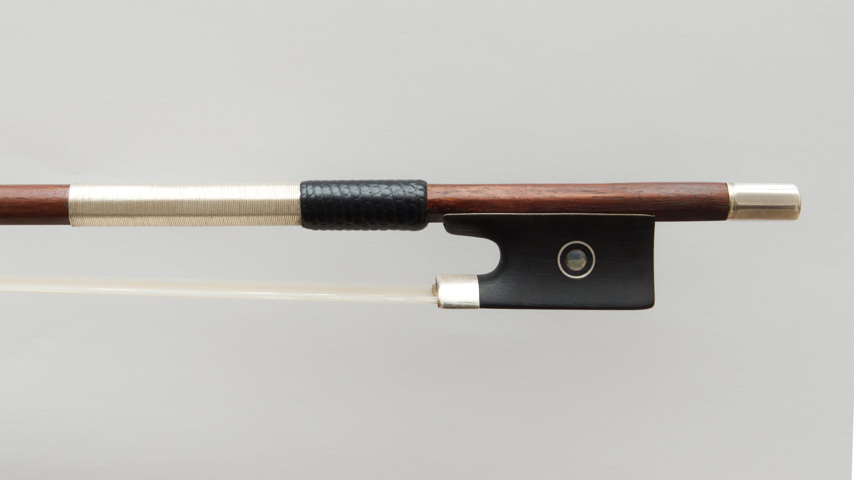 Atelier Pecatte Violin Bow
