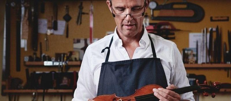 cello makers