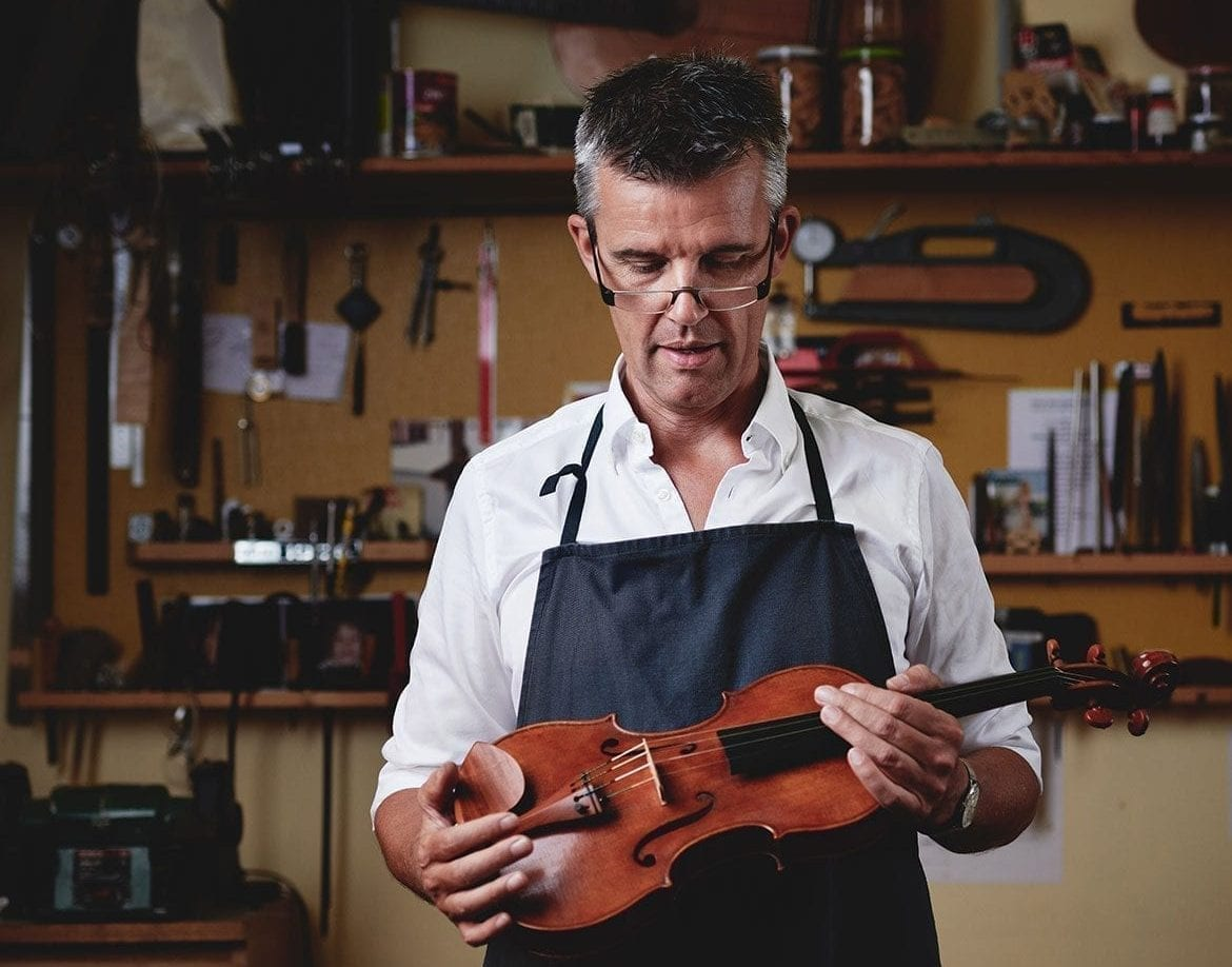 3 Exceptional Cello Makers to Watch