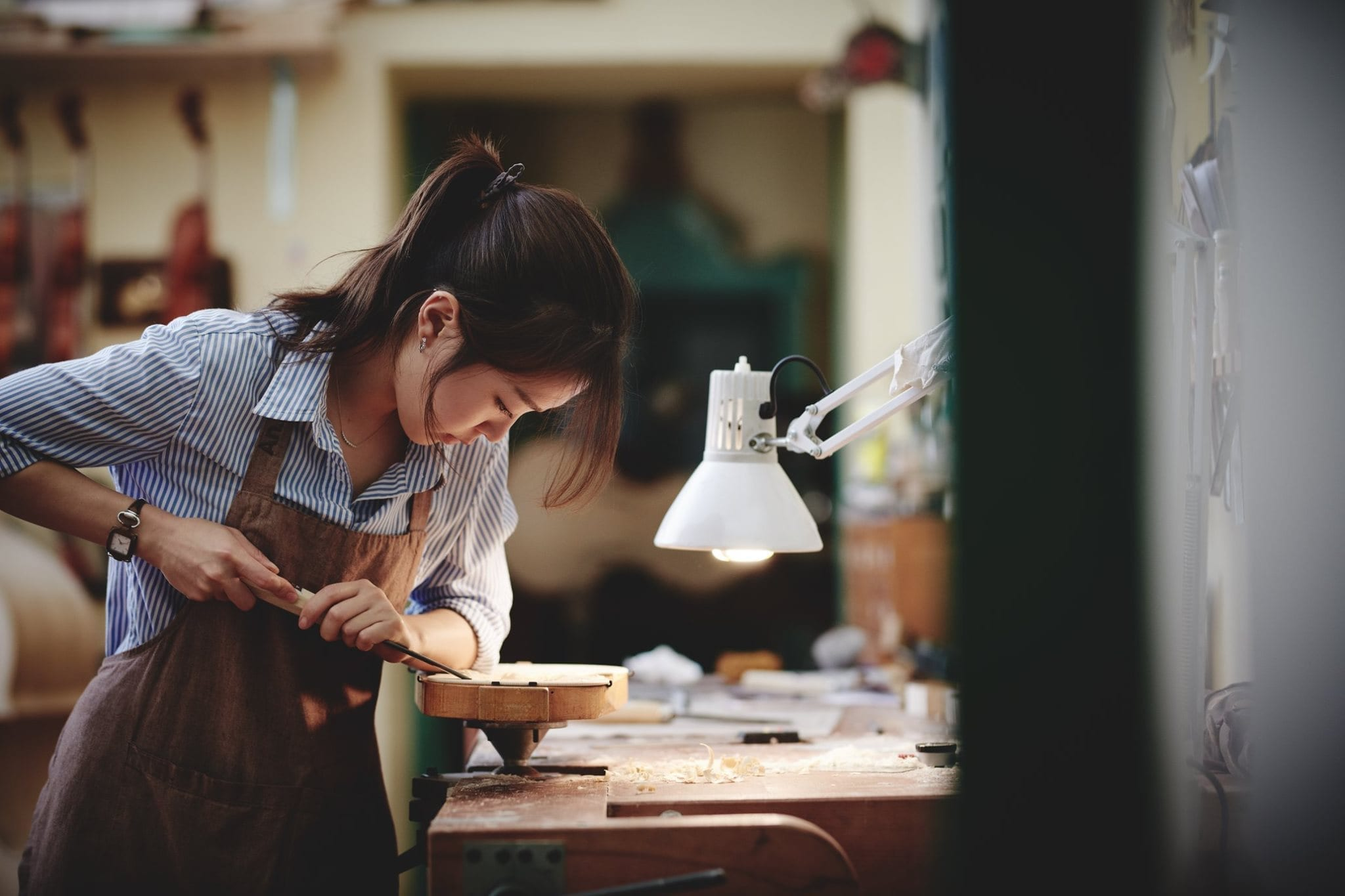 5 Exceptional Violin Makers to Watch