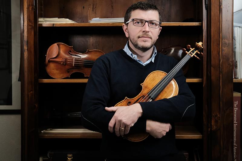 Daniele Tonarelli