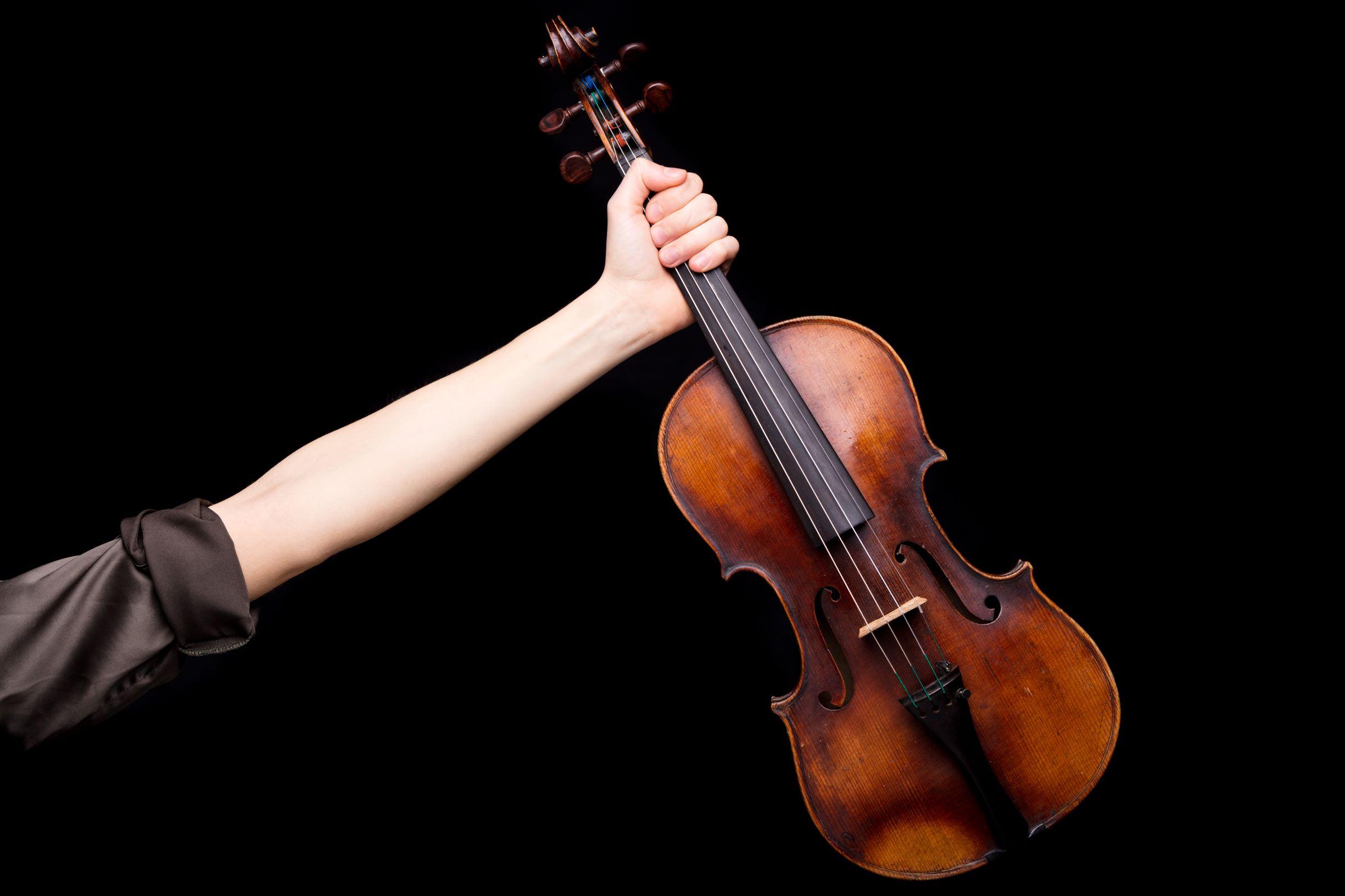 instrument funding