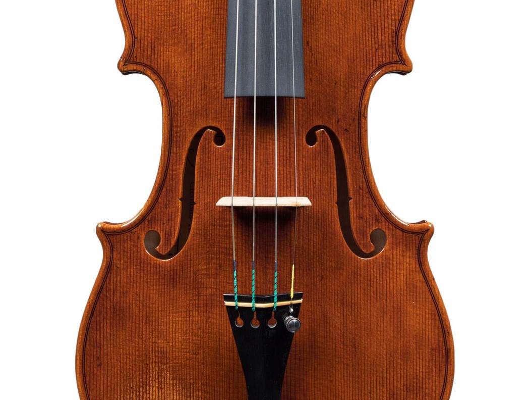 friedmann violin