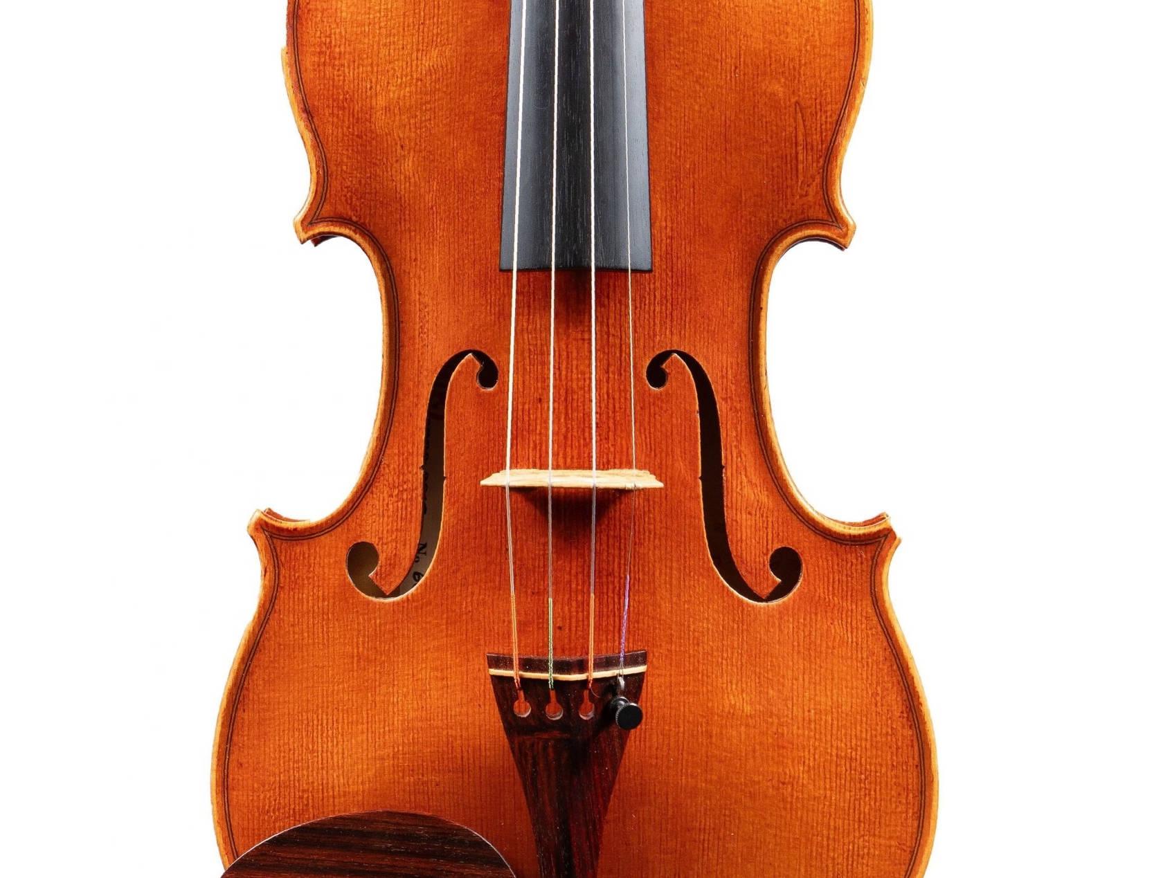 kloo violins