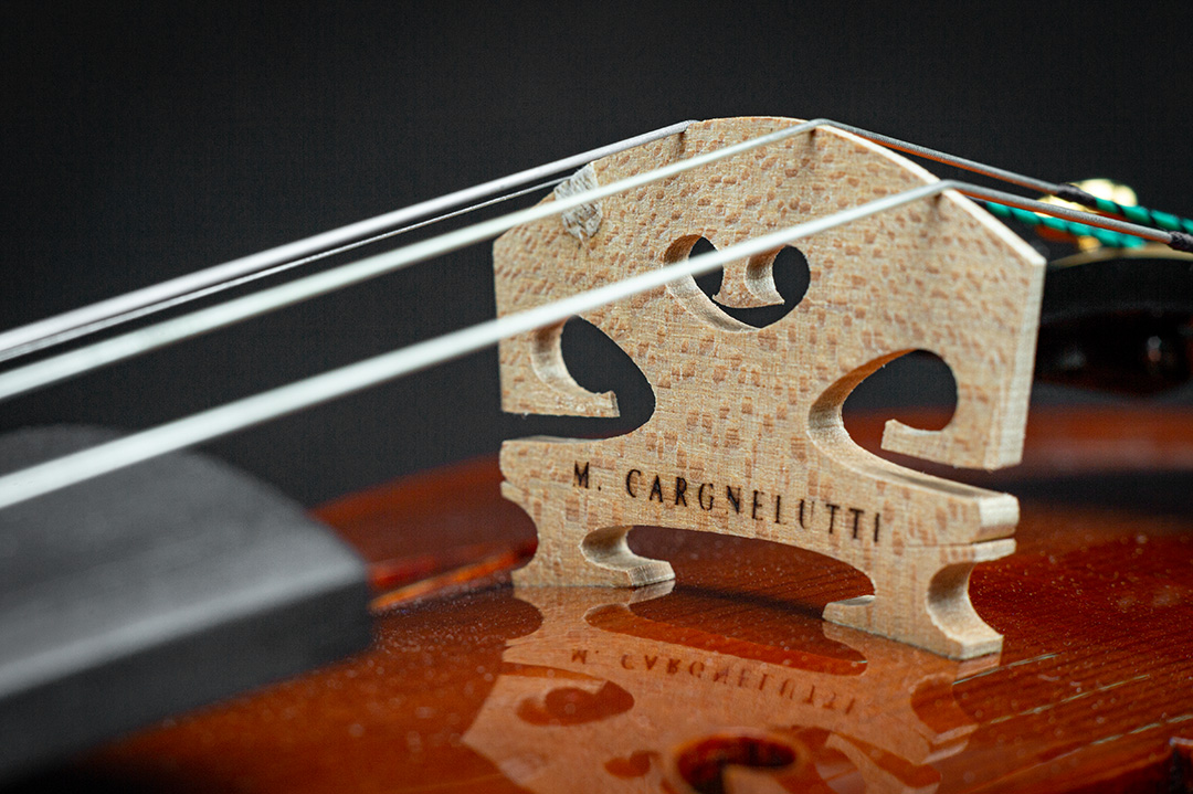 MyLuthier Maker Feature: Marco Cargnelutti