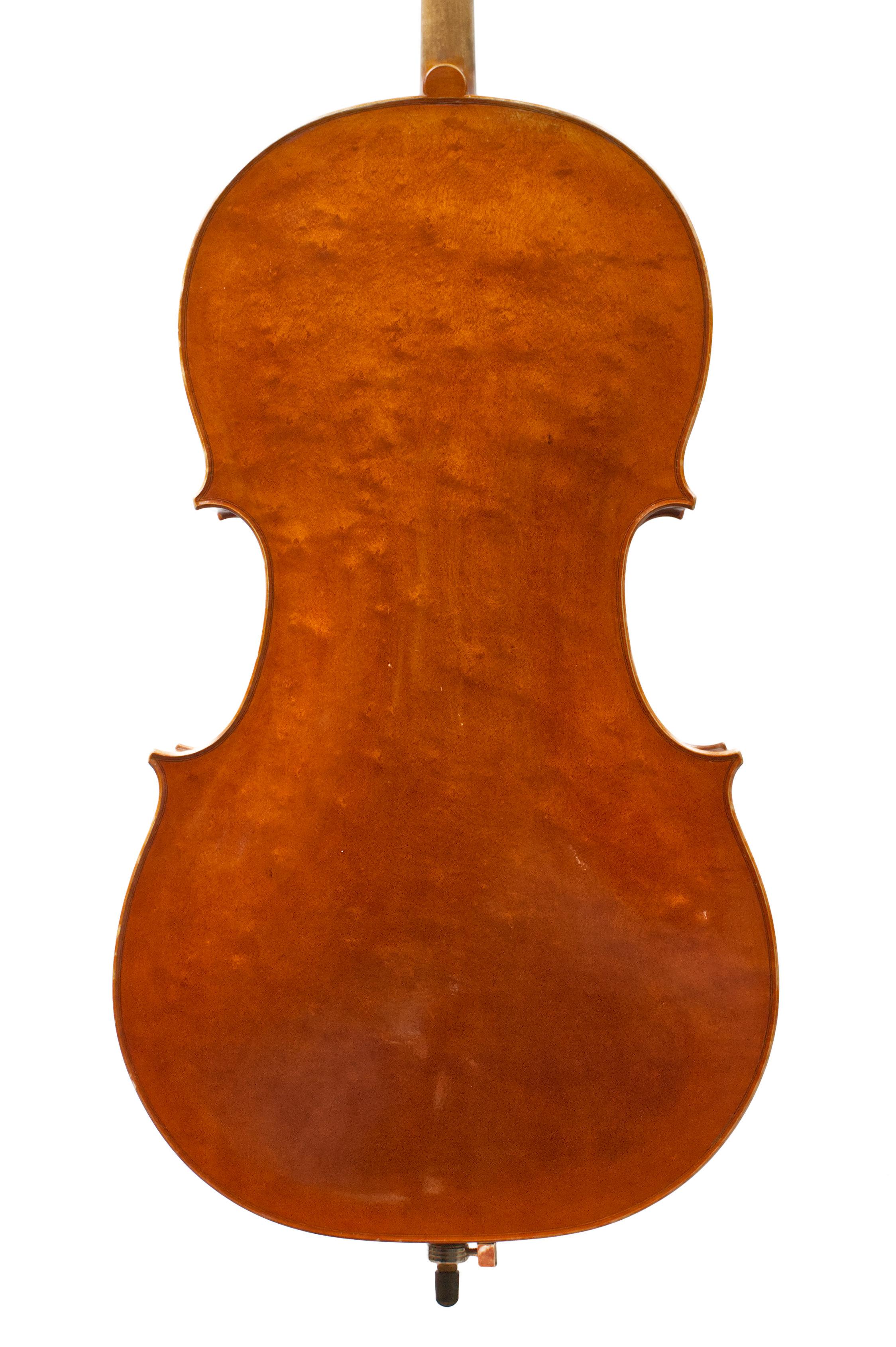 walbrunn cello