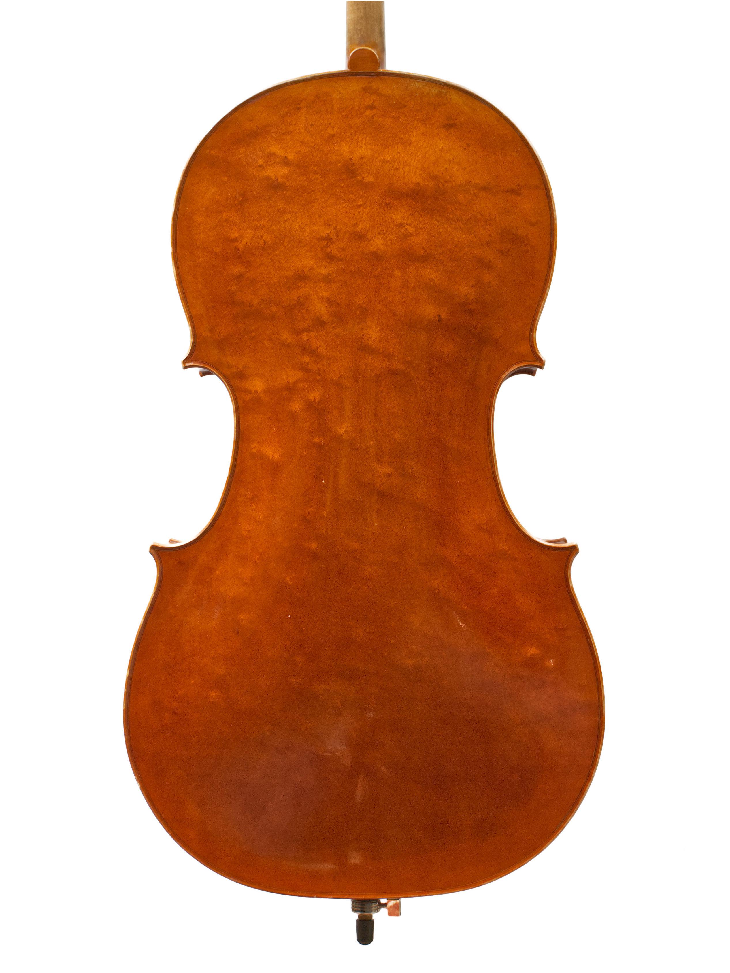 wallbrunn cello
